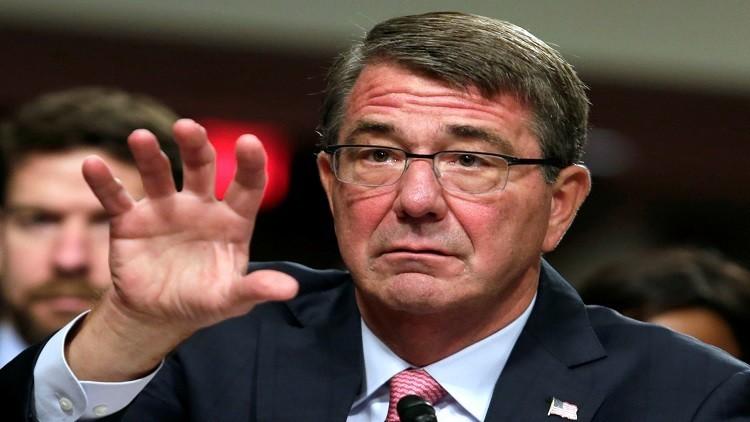 الولايات المتحدة تهدد كوريا الشمالية برد
