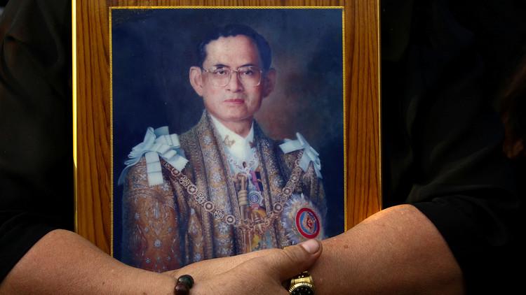 تايلاند تودع ملكها