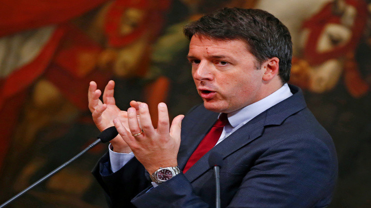 روما: العقوبات على موسكو ليست سبيلا للسلام في سوريا