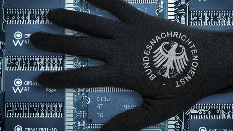 الاستخبارات الألمانية تشدد قبضتها على المواطنين