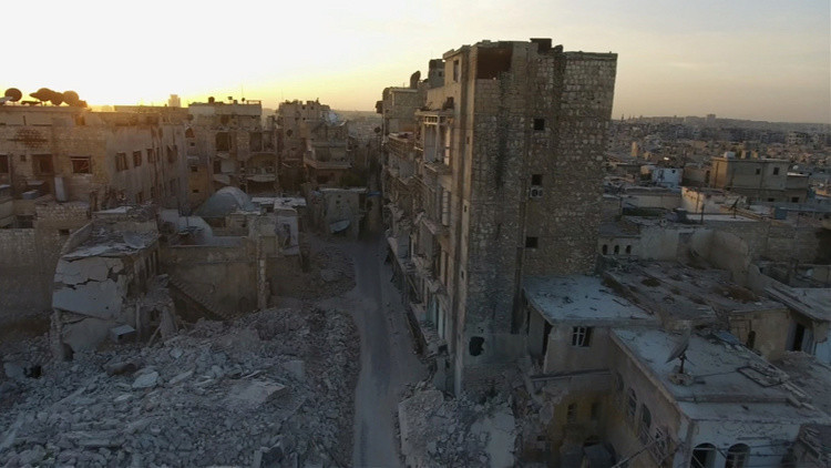 هدنة حلب السورية تستمر لليوم الثاني