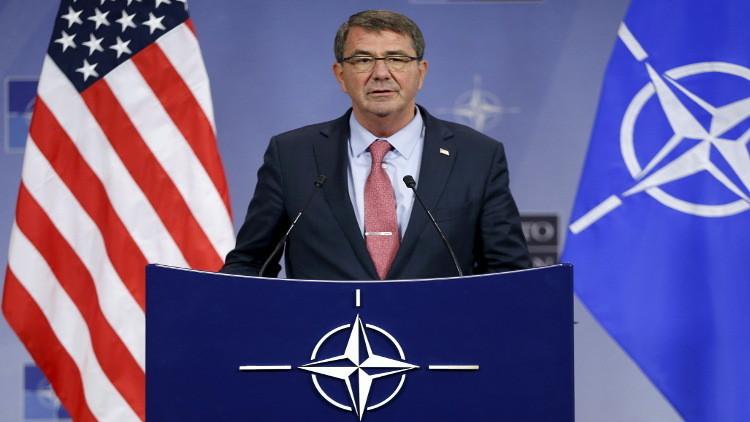 وزير الدفاع الأمريكي: ندعم اتخاذ تركيا إجراءات لضمان أمن حدودها