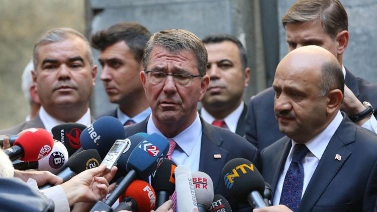 بغداد تنفي وجود اتفاق بشأن دور تركي في معركة الموصل