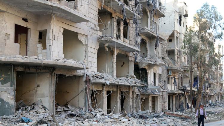 حميميم: ارتفاع عدد المدن والقرى والبلدات المنضمة للهدنة في سوريا إلى 832