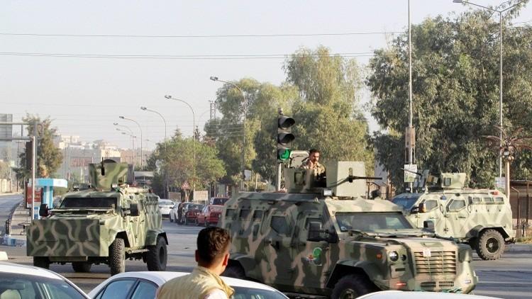 العراق.. أكثر من 100 قتيل ومصاب مع نهاية عملية كركوك الأمنية