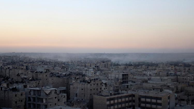 واشنطن تقر بإحراز تقدم في محادثات جنيف بشأن هدنة حلب