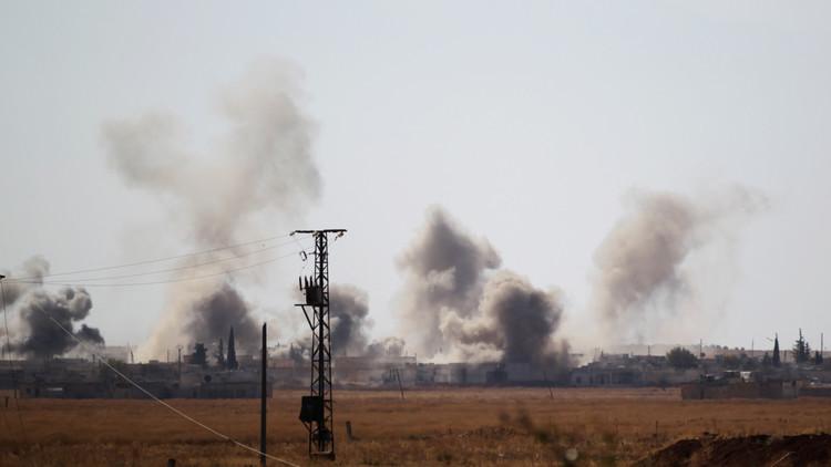 مركز حميميم: 836 بلدة انضمت إلى عملية المصالحة في سوريا حتى الآن