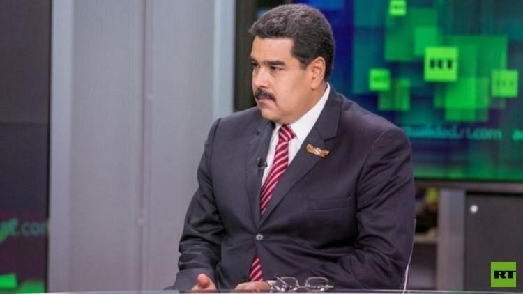 الرئيس الفنزويلي: منتجو أوبك يقتربون من اتفاق لتقييد الإنتاج