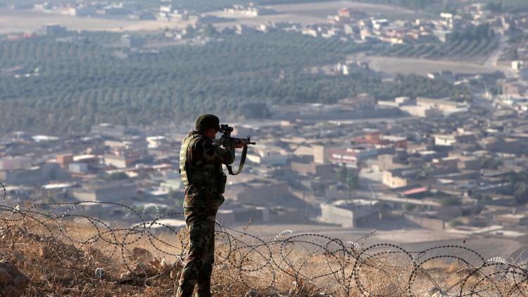 القوات العراقية تتقدم نحو الموصل بفتح جبهتين جديدتين ضد
