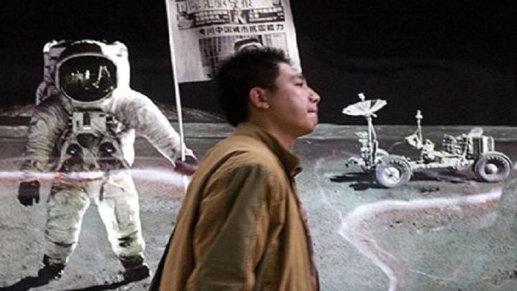 الصين تسبق روسيا في غزو القمر