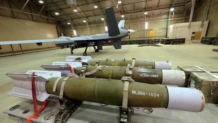 واشنطن  تسعى لطائرات من دون طيار  لمهمات نووية!
