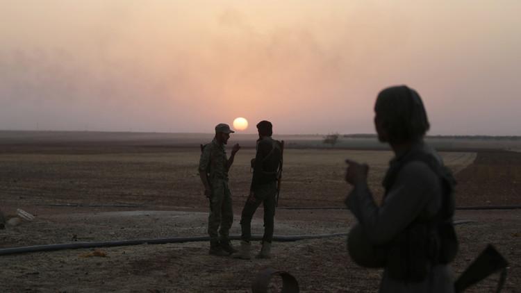 الكرملين يشكك في إمكانية الفصل بين المعارضة والإرهابيين في حلب