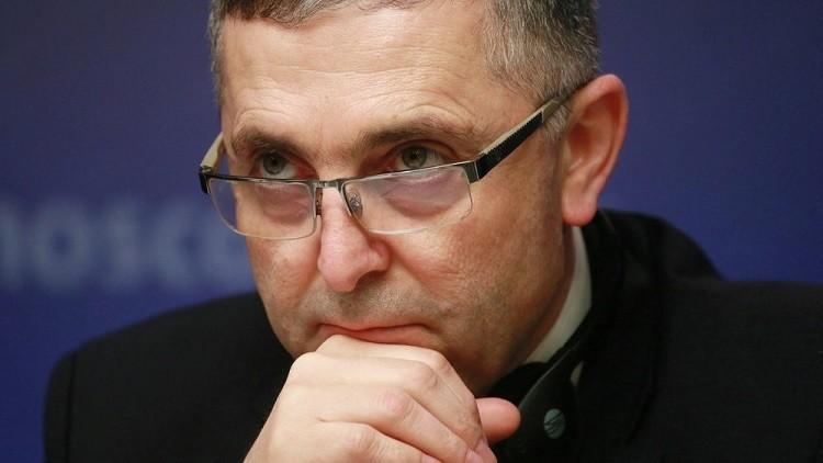 وزير المصالحة السوري: نعد لمصالحة كبرى في وادي بردى