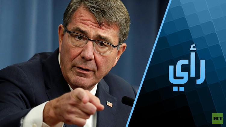 الجشع الأمريكي يغذي العنف والإرهاب في سوريا ويضر بالحلفاء