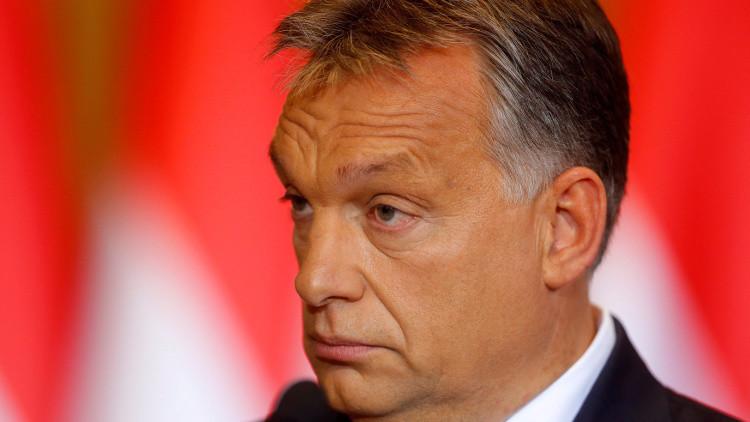 هنغاريا تدعو أوروبا لإقامة تعاون حكيم مع روسيا