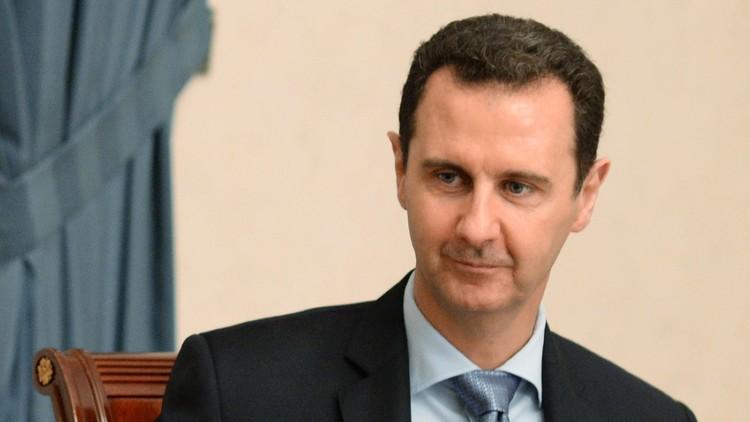 هل تحل واشنطن المسألة السورية باغتيال الأسد؟