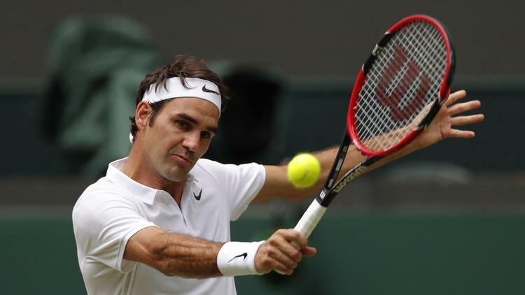فيدرر يتقدم للمركز السابع في تصنيف لاعبي التنس