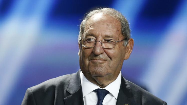انتخاب خينتو رئيسا فخريا جديدا لريال مدريد