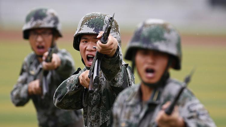 تقرير أمريكي: الحرب مع الصين بحلول عام 2025 ستكون خاسرة!