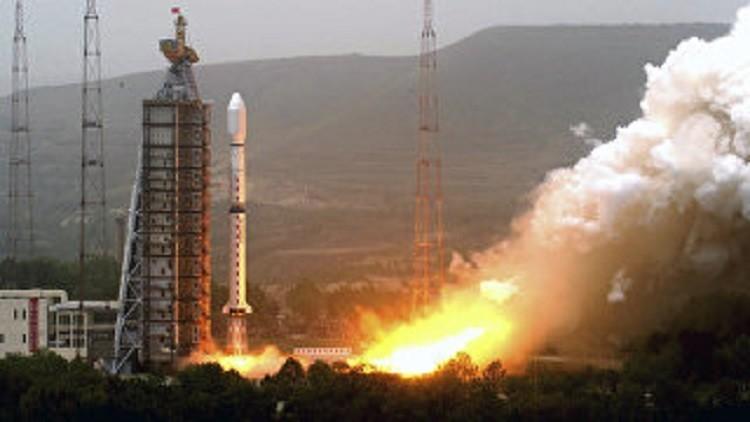 الصين بصدد إطلاق قمر صناعي حديث للأرصاد الجوية