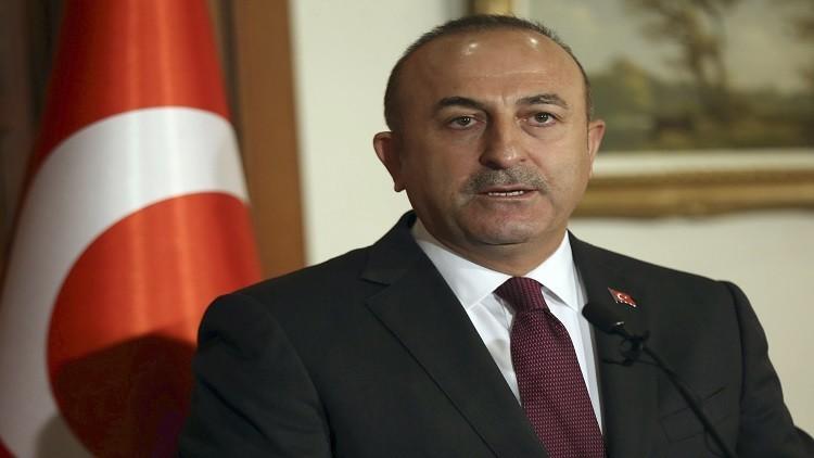 أنقرة: لا نستبعد مشاركة قواتنا في عملية برية في العراق