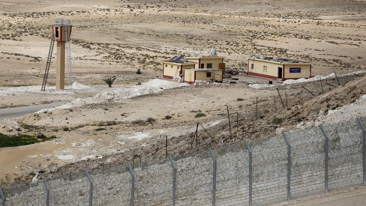 مقتل إسرائيلي بإطلاق نار من الجانب المصري للحدود