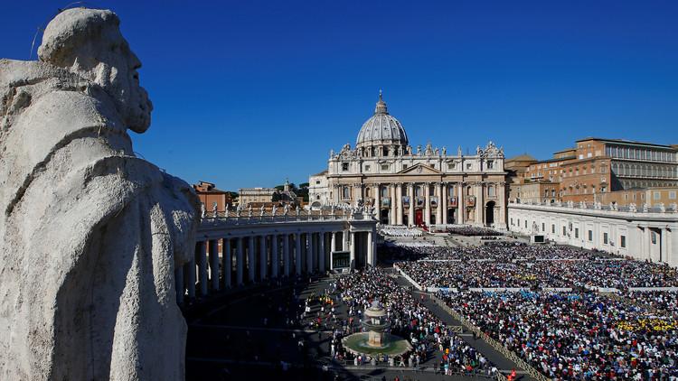 فضيحة تحرش بالأطفال تطال مجددا مسؤولا في الفاتيكان