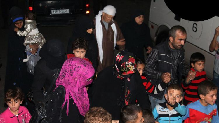 موسكو: مستعدون لاستئناف هدنة حلب بعد الحصول على ضمانات