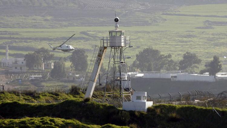 جرح جندي إسرائيلي بعد إطلاق نار من الأراضي اللبنانية