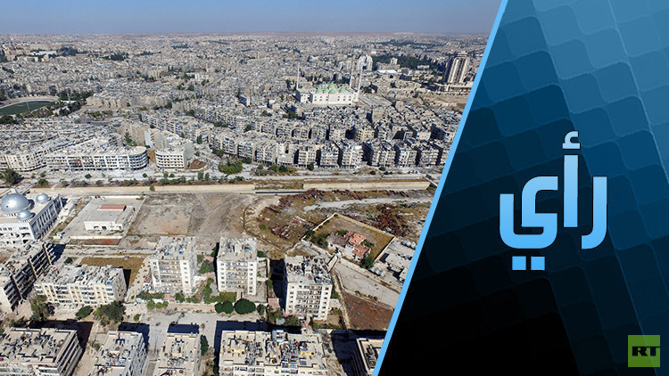 الحرب على سوريا والمتاهات الأمريكية!
