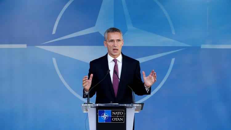 الناتو قلق من