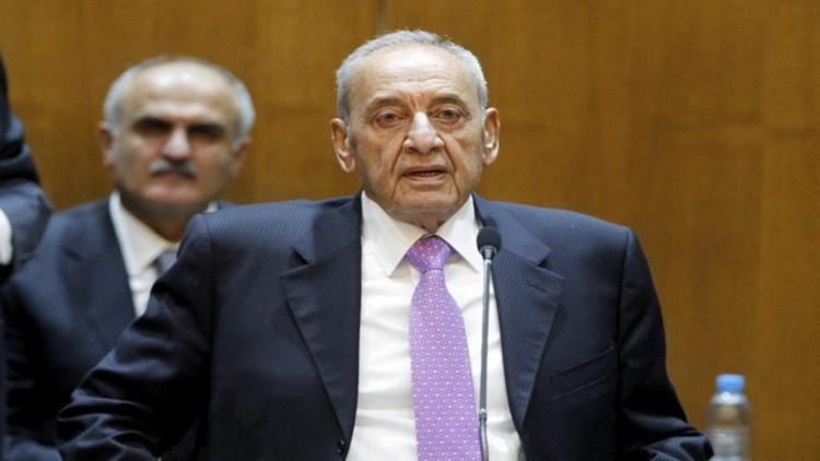 مجلس النواب اللبناني يجتمع الاثنين لانتخاب الرئيس