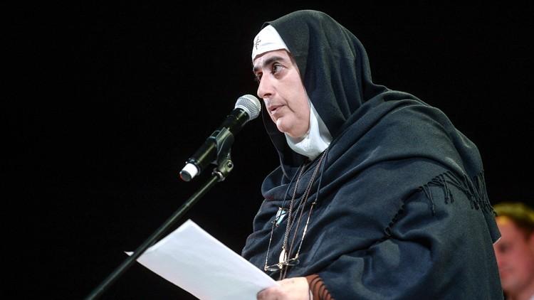 الأم أغنيس: المطرانان المخطوفان في الرقة وحياتهما في خطر