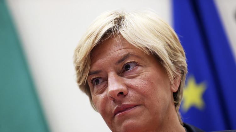 إيطاليا تدعو الناتو إلى مواصلة الحوار مع روسيا
