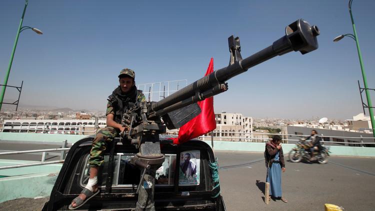 عشرات القتلى في مواجهات عنيفة شرق صنعاء