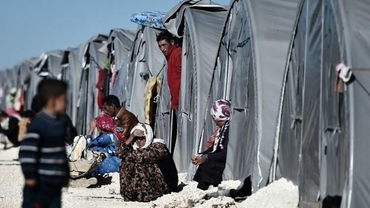 دراسة: 35% من السوريين تحت خط الفقر المدقع