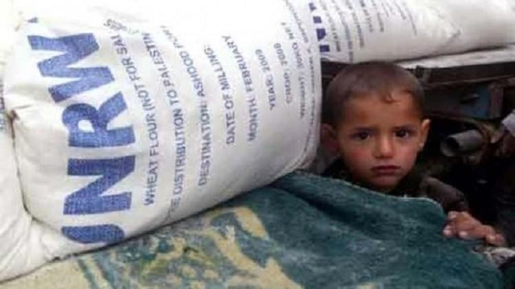 الأونروا: 411 مليون دولار لمساعدة الفلسطينيين المتضررين من النزاع في سوريا