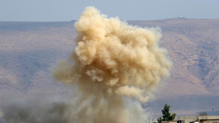 تحرير 93 قرية منذ انطلاق عملية تحرير الموصل