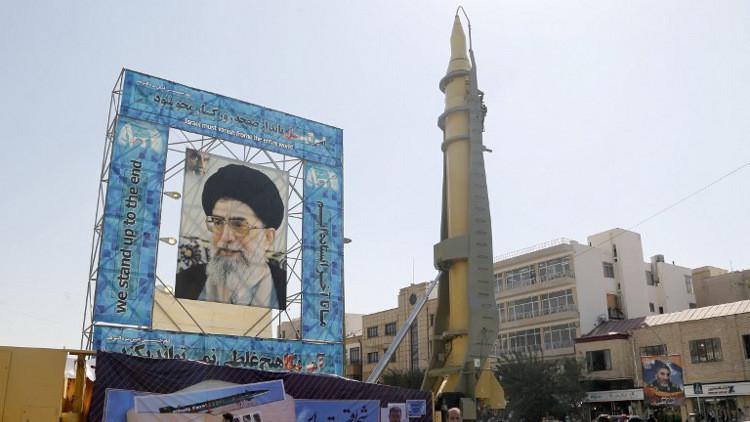 ضابط إيراني يشن هجوما على الولايات المتحدة وإسرائيل