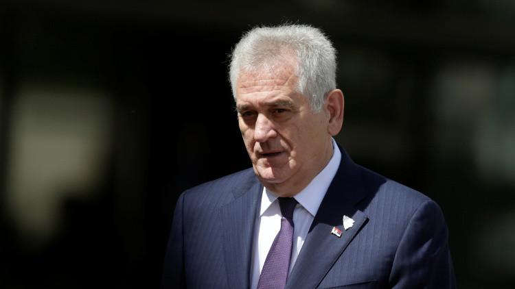 رئيس صربيا:  روسيا وحدها تحارب الإرهاب بسوريا