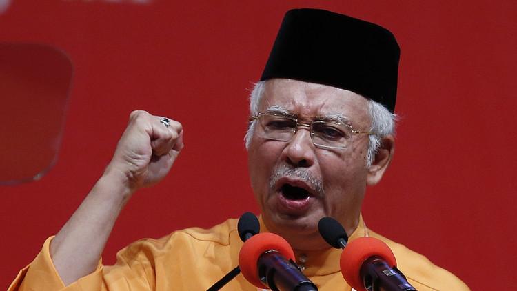 ماليزيا تشتري سفنا حربية من الصين في ضربة لأمريكا