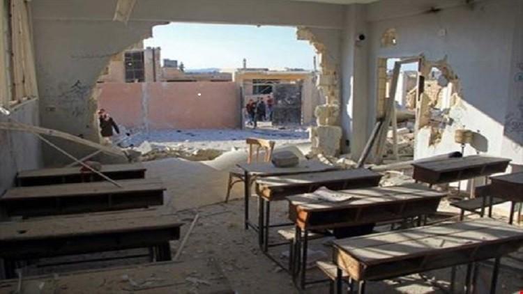 تراجيديا مصطنعة : اليونيسيف صرحت عن مقتل 22 طفلا في سوريا