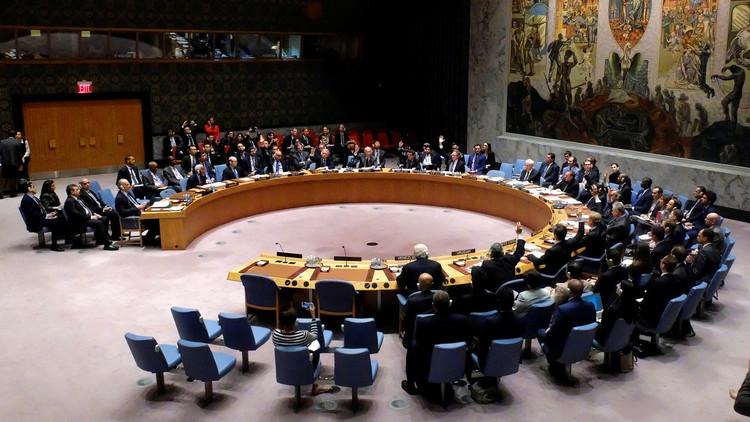 مجلس الأمن يطالب بتحقيق مستقل في الهجمات على مدارس بسوريا