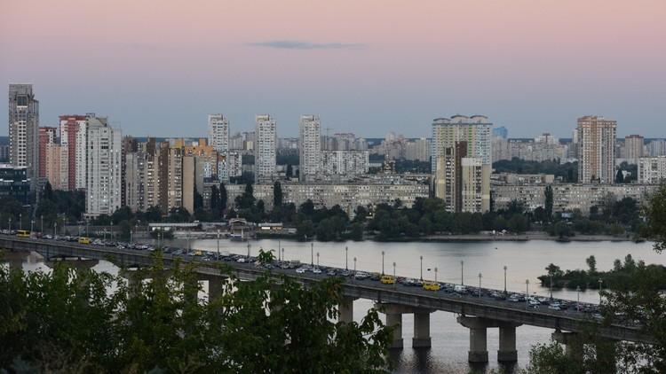 فضيحة في المكتب الأوكراني للإنتربول