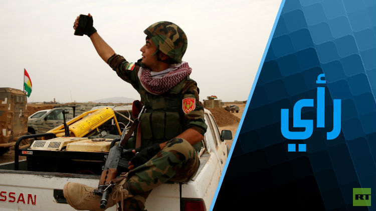 هل تقف معركة الموصل أمام خطة