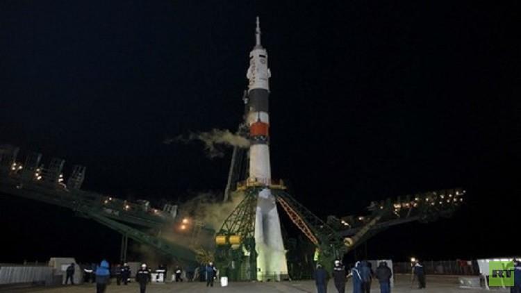 موسكو تدعم برنامجها الفضائي بـ92.5 مليار روبل
