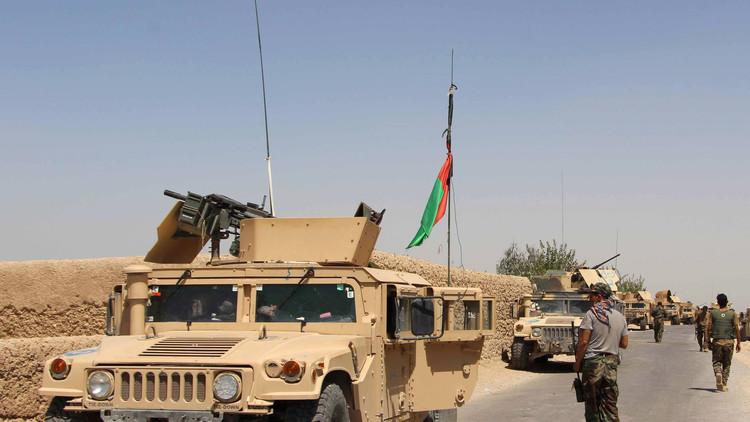 مقتل 87 مسلحا بعمليات أمنية في أفغانستان