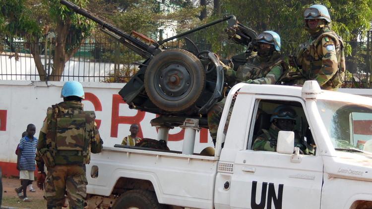 25 قتيلا في أعمال عنف بإفريقيا الوسطى