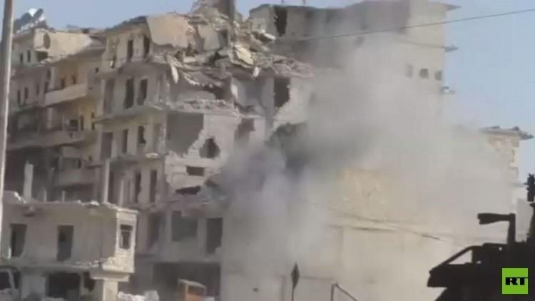 حميميم: تسجيل 40 خرقا للهدنة في سوريا خلال يوم واحد