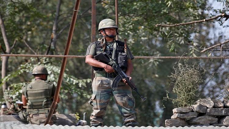 الهند تدمر 4 مواقع باكستانية في منطقة متنازع عليها